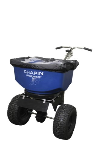 Find Bargain Chapin 82108 Salt and Ice Melt Spreader, 100-Pound