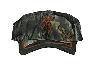 Browning Eastfork Camo Cap - Mossy Oak Tree-Stand