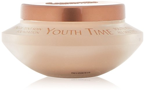 Guinot Youth Time Base di Trucco No3 Dark Skin - 30 ml