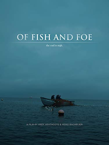 Of Fish and Foe on Amazon Prime Video UK