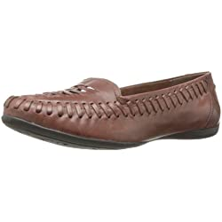Bella Vita Mila Women N/S Brown Loafer US 9.5 UK 7.5