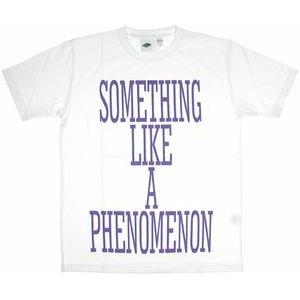 Size【XL】PHENOMENON(フェノメノン) 原宿OPEN記念フルロゴT白紫【白紫】
