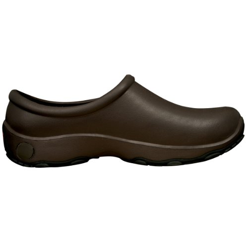 Dawgs Shoes Brown