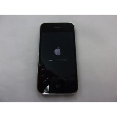 Apple iPhone 3G 8GB ブラック 【softbank 白ロム】MB489J