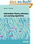 Information Theory, Inference and Lea...