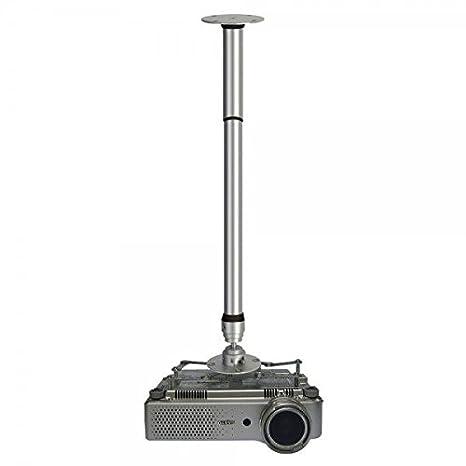 MEDIUM Beamer-Deckenhalterung Prestige, Länge: 450 - 700 mm