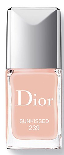 Dior 'Tie Dye - Vernis' Gel Shine & Long Wear Nail Lacquer Sunkissed (Tie Dye Nails compare prices)