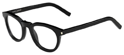 Yves Saint Laurent Yves Saint Laurent Classic 4 Eyeglasses-0807 Black-48mm