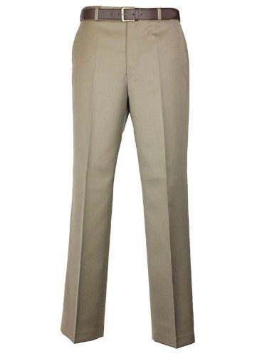 DGs Prestige Trousers - Honey - 50 Short