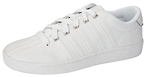 08. K-SWISS Men's ST329 Comfort Memory Foam Training Shoe