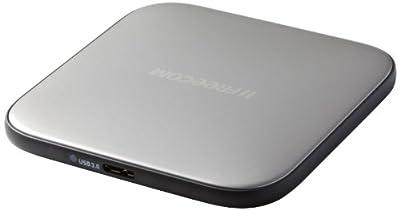 Freecom 56153 500GB Mobile Drive Sq USB 3.0 2.5 Inch External Hard Drive - Parent ASIN