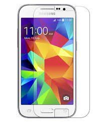 MVTH Brand Clear Tempered Glass Screen Protector for Samsung Galaxy J 2