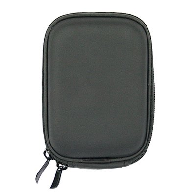 HDE-Black-Hard-Case-for-Nikon-Coolpix-Digital-Cameras