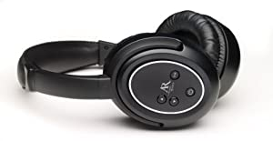 Acoustic Research AWD210 Wireless Digital Stereo Headphones (Discontinued by Manufacturer)