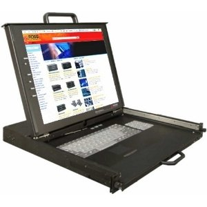 Rose Electronics RV1-CDKVT19/DVI RACK DRAW 19 DVI/VGA/PS2/USB TOUCH PAD FOLD FORWARD (Draw Touchpad compare prices)