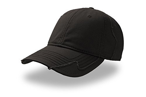 TOR-7 Used Look Basecap Cap