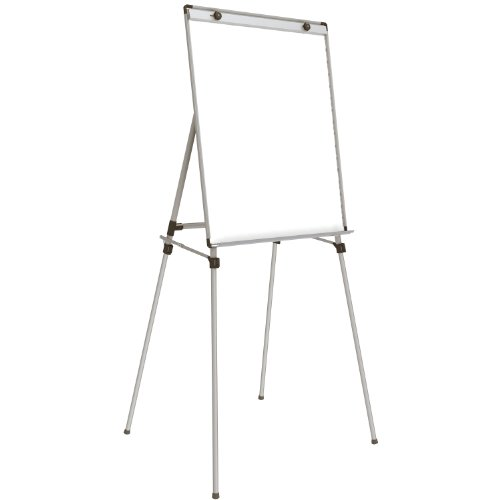 Ghent 4 Leg Easel With Magnetic Markerboard (36 X 28-Inch) (1040M3) front-817174