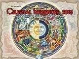 img - for Celestial Influences 2015 Eastern Wall Calendar book / textbook / text book