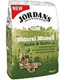Jordans Apple & Sultana Natural Muesli 900g