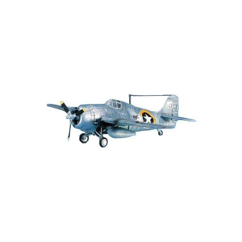 Modellino Aereo F4F-4 Wildcat (Importato da Giappone)