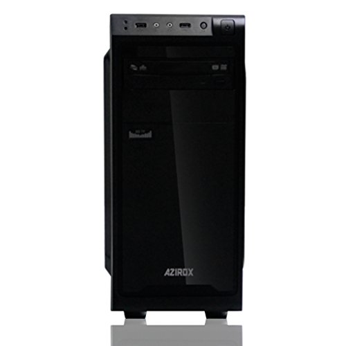 azirox Antila Desktop-PC Intel Core i5 - 430 M 2.26 GHz, 8 GB RAM, HDD 1 TB