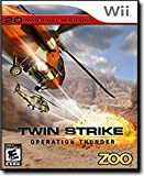 Twin Strike:...