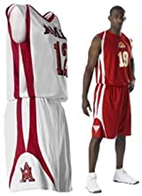 Don Alleson 54MMP Men's Reversible Basketball Shorts (Call 1-800-327-0074 to order)