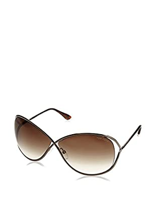 Tom Ford Gafas de Sol FT0130_36F (68 mm) Metal