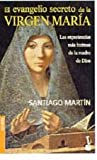 img - for El Evangelio Secreto De LA Virgen Maria (Spanish Edition) book / textbook / text book