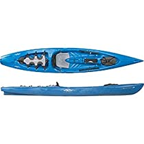 Necky Vector 13 Sit-On-Top Touring Kayak-Sunrise