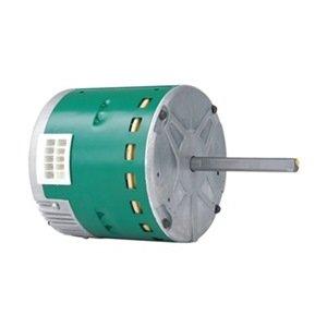 Brushless Dc Motor, Ecm, 3/4 Hp, 1050 Rpm