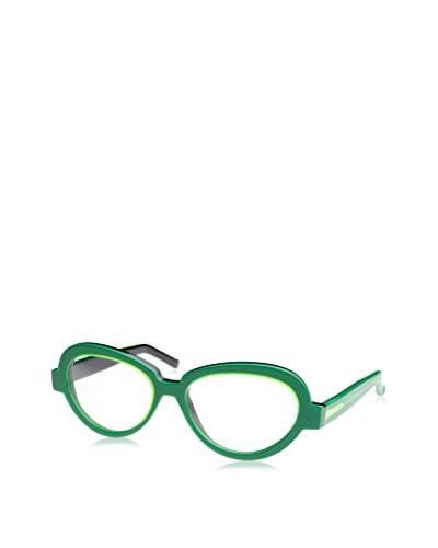 Marni Montura 64533 (53 mm) Verde / Negro