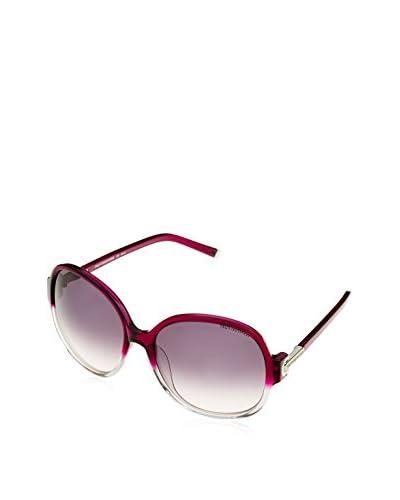 Trussardi Gafas de Sol 12830_PU-58 (58 mm) Fucsia
