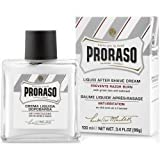 Proraso Liquid Cream After-Shave