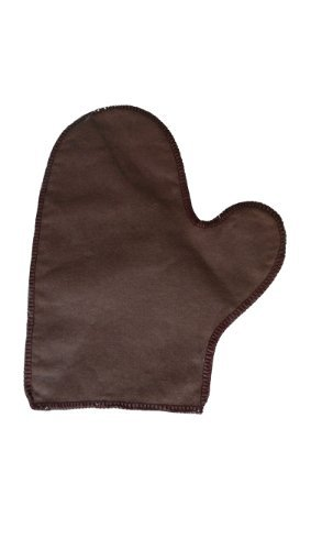 Nushine Gold Cleaning Mitts - contains special impregnation