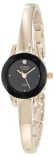 Armitron 75/2433BKGP - Reloj para mujeres