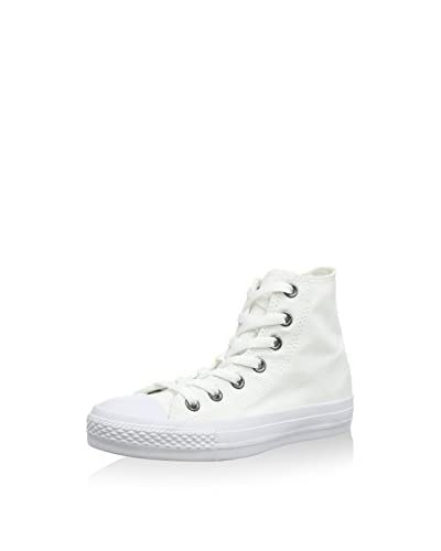 Converse Hightop Sneaker Chuck Taylor All Star weiß