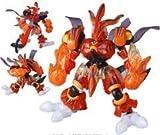 el modo LBX Ifrit Inferno (Limited Claro Ver.) (Next Generation Feria Mundial Hobby lugar '12 Invierno limitado