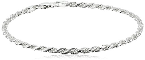 sterling-silver-060-gauge-diamond-cut-rope-chain-bracelet-7