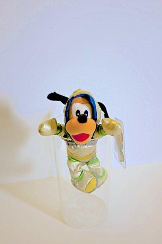 Disney Mouseketoys Pluto Space Beanbag - 1
