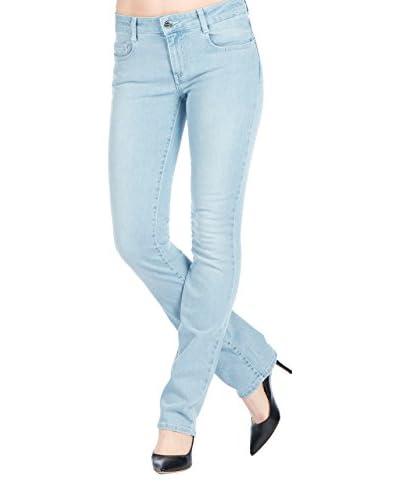 Seven7 LA Jeans Madonna [Azzurro]