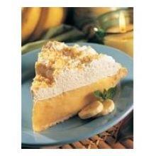 Schwans Mrs Smiths Restaurant Clas Banana Cream Pie, 27 Ounce -- 6 per case.