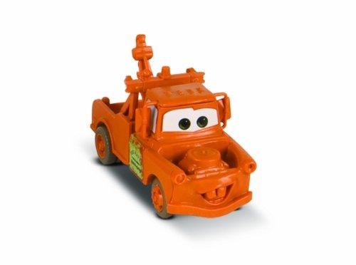 Zvezda Models Mater Disney Car Building Kit - 1