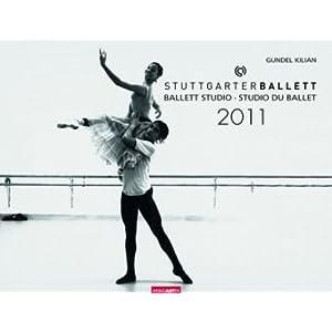 Stuttgarter Ballett. Ballettstudio 2011