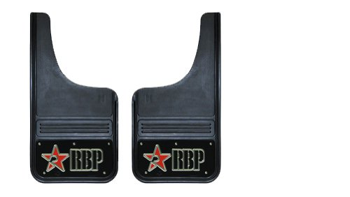 RBP 757001-RB Red with Black Background 12