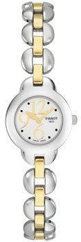 Tissot Women's Grain de Folie watch T01218532