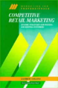 Competitive Retail Marketing (Mcgraw-Hill Marketing for Professionals)