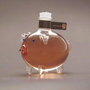petit animal(プチアニマル)シリーズ pink pig(ピンクピッグ)