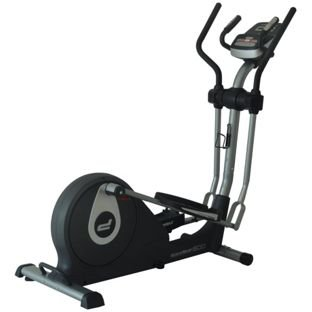 ProForm Space Saver 600 Elliptical Cross Trainer.