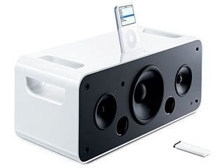 Apple iPod HiFi System